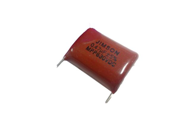 Jimson PP(CBB21) Jimson _ Metallized Polypropylene Film Capacitor