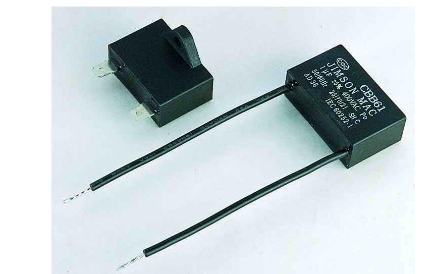 Jimson MAC CBB61  Jimson _ Metallized Polypropylene Film Capacitor