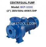 "BKP-32200 2"" CENTRIFGUAL PUMP 380V/50Hz 4KW/5.5HP"