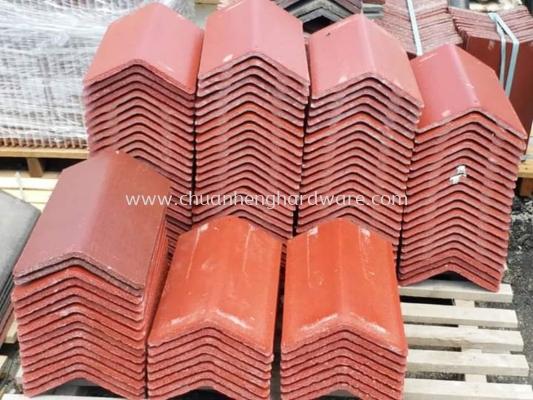 Roof tiles monier