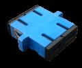 Fiber Adapter SC Single Mode Duplex Fiber Adapter