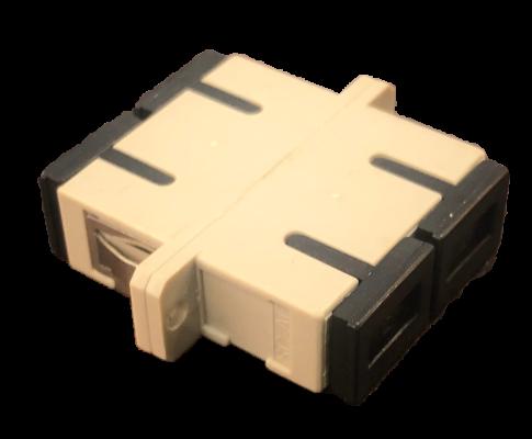 Fiber Adapter SC Multi Mode Duplex