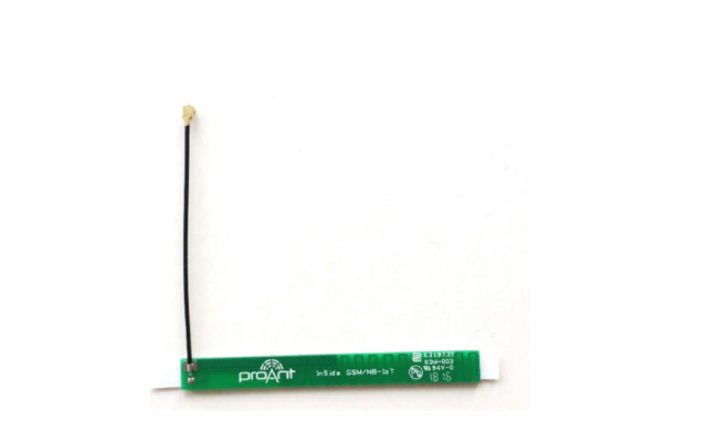 ProAnt InSide™ GSM/NB-IoT Antenna ProAnt _ Inside GSM/NB-lo Antenna, Part Numbers: PRO-IS-573 and PRO-IS-589