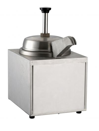 Cheese Warmer Dispenser