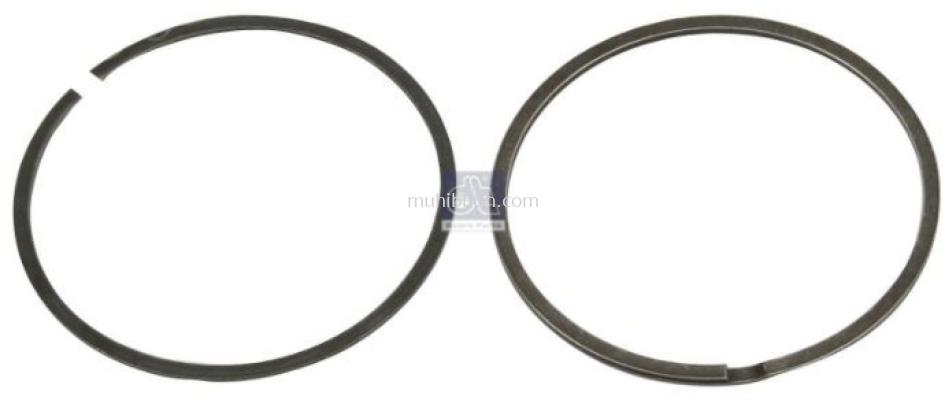 Scania Seal ring kit, exhaust manifold