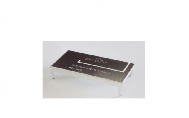 ProAnt OnBoard™ SMD GSM/3G Antenna, Part Number: PRO-OB-468