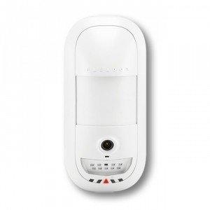 Event-Driven Indoor Security IP Camera / Detector