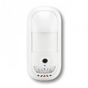 Event-Driven Indoor Security IP Camera / Detector