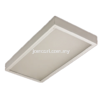 Goodlite GAC CR Series Clean Room Fitting