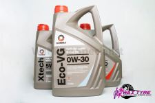 COMMA 0W30 FULLY SYNTHETIC MOTOR OIL