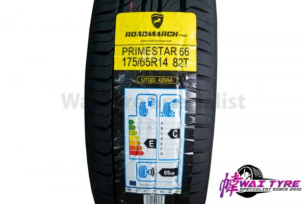 ROADMARCH 175/65R14