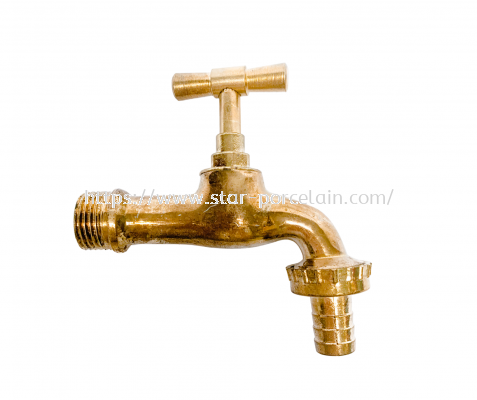 170G COPPER WATER TAP