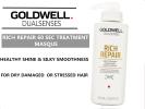 Goldwell Dualsenses Rich Repair 60Sec Treatment 500ml Rich Repair Goldwell