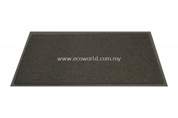 Standard Coil Mat (Plain)-Grey