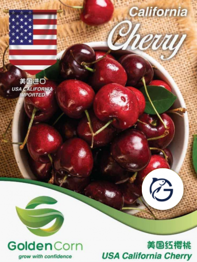California Cherry