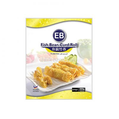 Fish Bean Curd Roll Ó㸯Öñ¾í