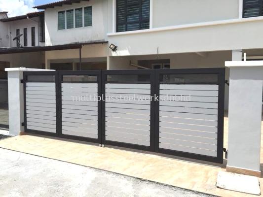 House Auto Gate