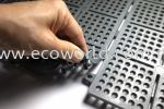 ECO MAT-Interlocking Mat ECO MAT - Interlocking Mat