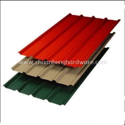 metal roofing 0.30mm thickness