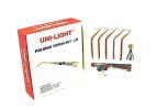 UNI-LIGHT L/D WELDING TORCH WELDING & CUTTING TORCH