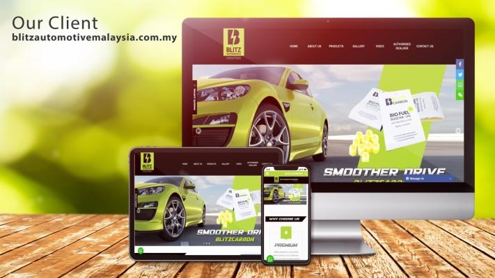 Blitz Automotive Industries
