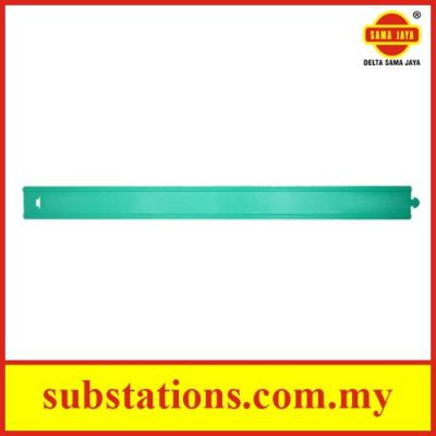 "1 Hook - 100mm ( 4"" ) Width Cable Protection Slab"