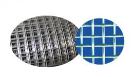 Stainless Steel Wire Mesh ( 1/2'' x 1/2'' x 3' x 18G x 30 Ft +- )