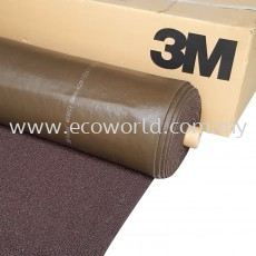 3M 6050 Cushion Nomad Matting - Brown