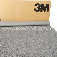 3M 6050 Cushion Nomad Matting - Grey