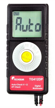 TECHGEAR TG412DP