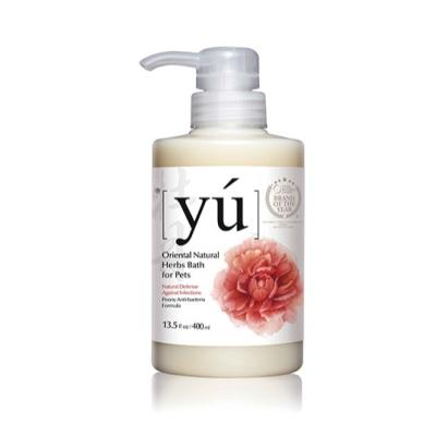 YU Peony Anti-bacteria Formula 400ml