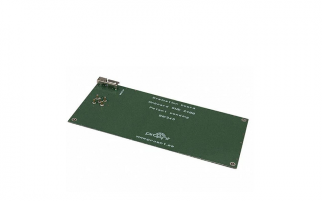 ProAnt Evaluation board �C 2400, Part Number: PRO-EB-450