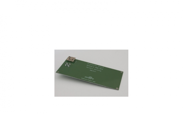 ProAnt Evaluation board �C GPS, Part Number: PRO-EB-453