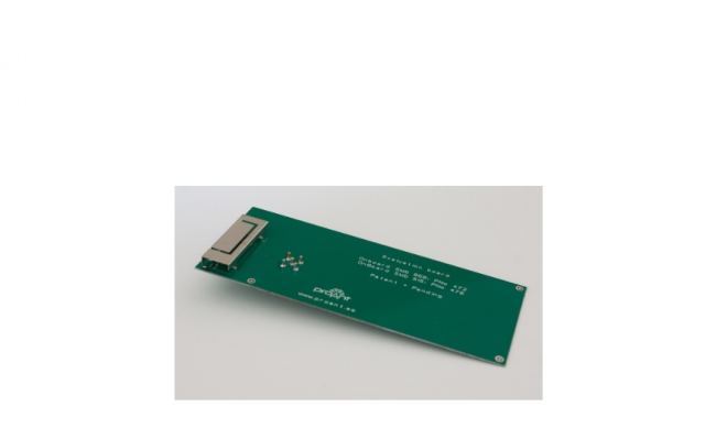 ProAnt Evaluation board �C 915, Part Number: PRO-EB-476