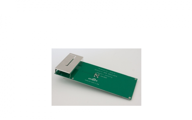 ProAnt Evaluation board �C GSM/3G, Part Number: PRO-EB-473