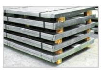Galvanized Iron Sheet ( G28# x 3 FT x  8 FT )