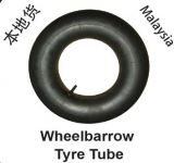 Wheel Barrow Tyre Tube