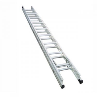 Everlast Heavy Duty Double Extension Ladder ( 12 FT x 12 FT )