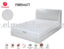 "Fibrematt Thickness 7"" Mattress Bedroom Set"