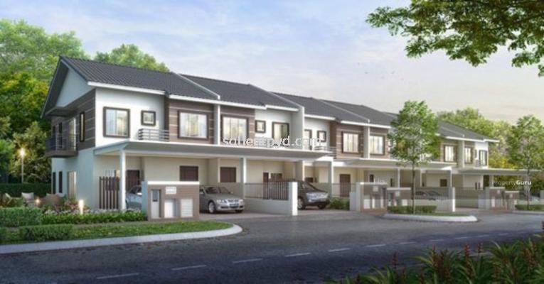 Phase 2 Dengkil - Mixed Development