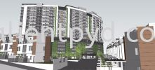 Bayan Residence Bayan Residence Up-Coming Projects