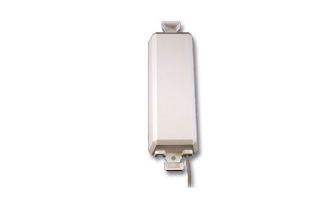 ProAnt - Outside™ GP Wall �C GSM/UMTS US, Antenna covering 315 MHz, 868 MHz, GPS and GSM 850/1900/band IV for mounting on both metallic and non-metallic surfaces.