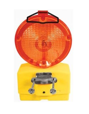 Traffic Warning Light ( Battery Operated )