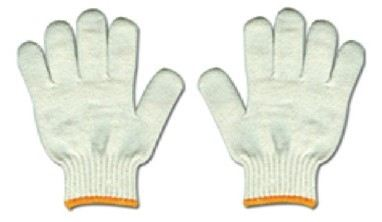 550 Cotton Gloves