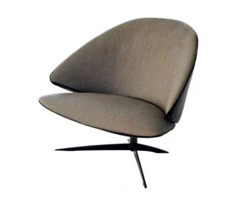 Clam Lounge Chair