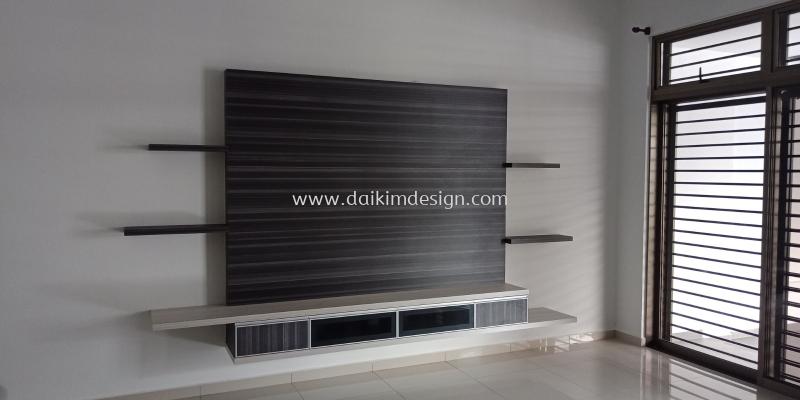 TV cabinet 034