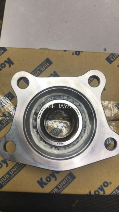 TOYOTA HARRIER ACU10 REAR BEARING ( KOYO )