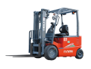 G Series Lithium Battery 2-3.5T G Series Electrical Forklift Truck