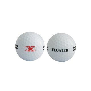 SPIDER Range Ball Floater Type Range