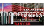 G-RGB-903 RANGER 3.0 SEC LED BARRIER Ranger  Barrier Gate